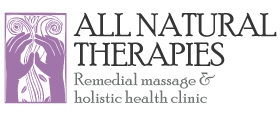 All Natural Therapies
